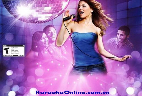 KaraokeOnline.com.vn - Website hát karaoke online số 1 Việt Nam