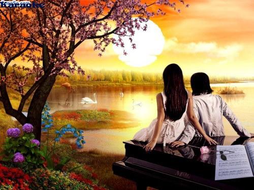 Cơn mưa tình yêu - ca khúc nhạc trữ tình chọn lọc được yêu thích nhất của Hà Anh Tuấn - Phương Linh